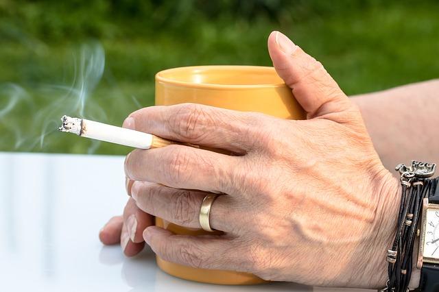 comment se défaire du rituel café-clope